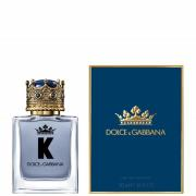 K by Dolce & Gabbana Eau de Toilette (Various Sizes) - 50ml