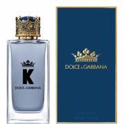 K by Dolce & Gabbana Eau de Toilette (Various Sizes) - 100ml