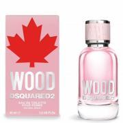 Dsquared2 D2 Wood Pour Femme Eau de Toilette Vapo 30ml