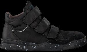 Schwarze Braqeez Sneaker Tim Terra