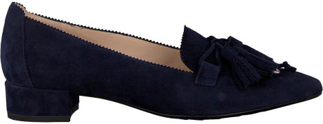 Blaue Peter Kaiser Loafer Shea