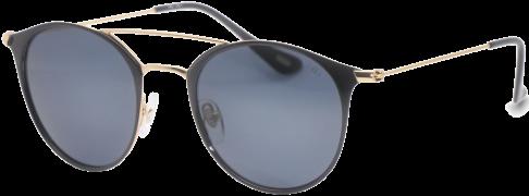 Schwarze IKKI Sonnenbrille Dink