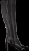 Schwarze Notre-V Hohe Stiefel Ah201