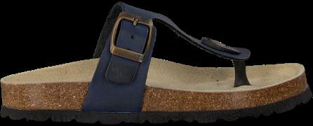 Blaue Develab Sandalen 48005
